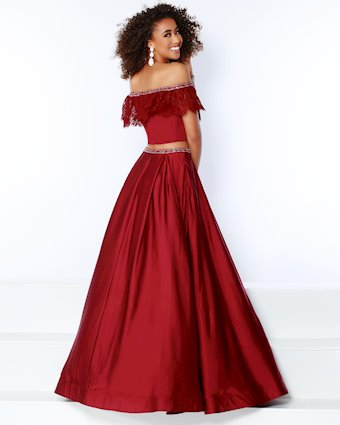 2Cute Prom Style 91455