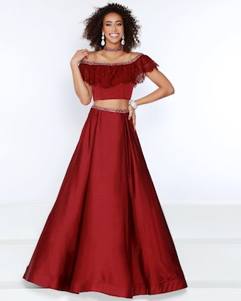 2Cute Prom Style #91455