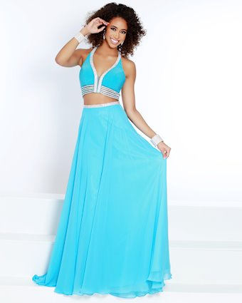 2Cute Prom Style #91456
