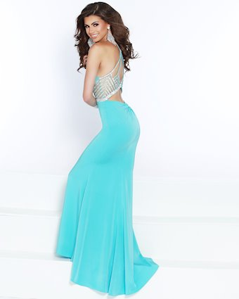 2Cute Prom Style 91457