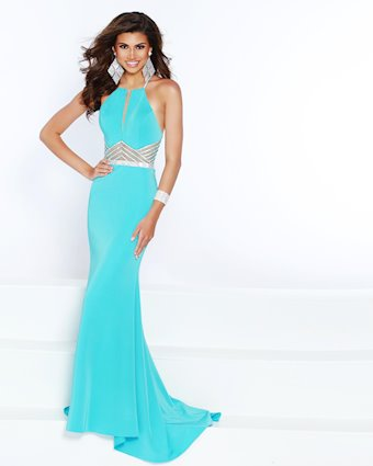 2Cute Prom Style #91457