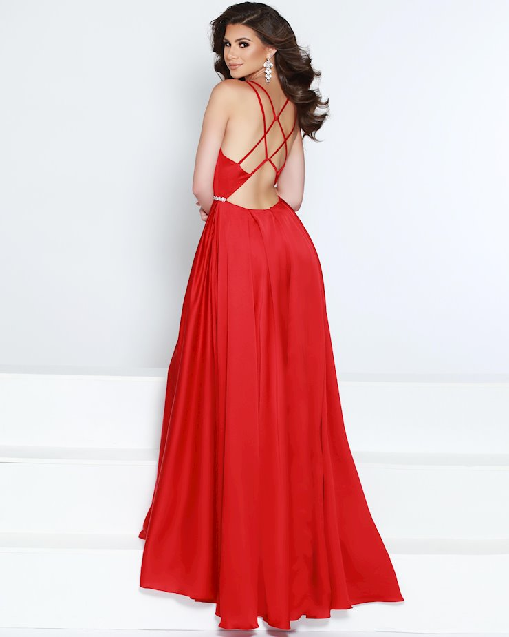 2Cute Prom Style #91460