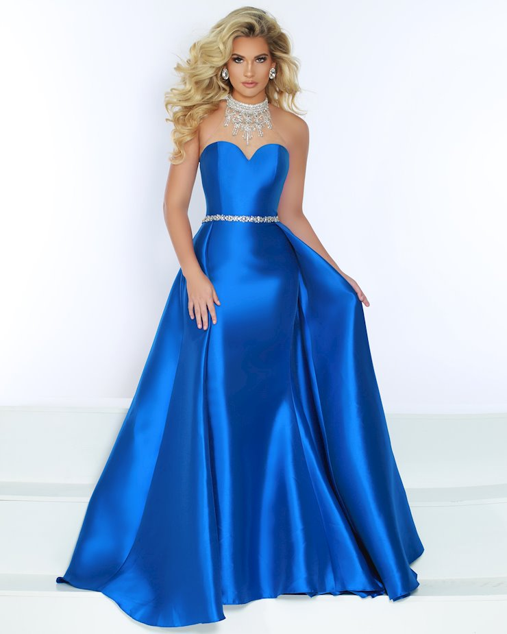 2Cute Prom Style 91461