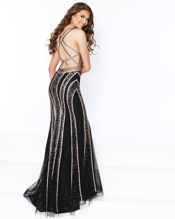2Cute Prom Style #91469