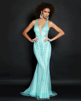 2Cute Prom Style 91469