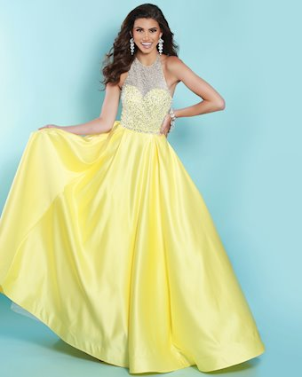 2Cute Prom Style 91470