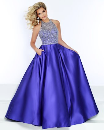 2Cute Prom Style #91470