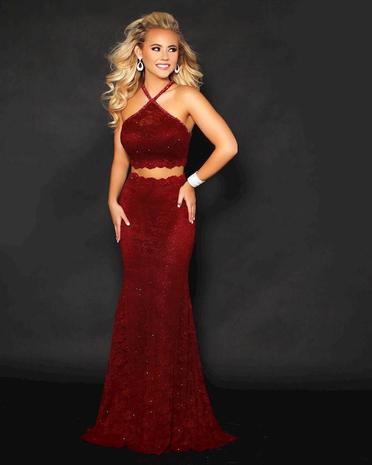 2Cute Prom Style #91485