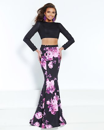 2Cute Prom Style #91491