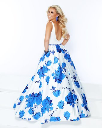2Cute Prom Style No.91492