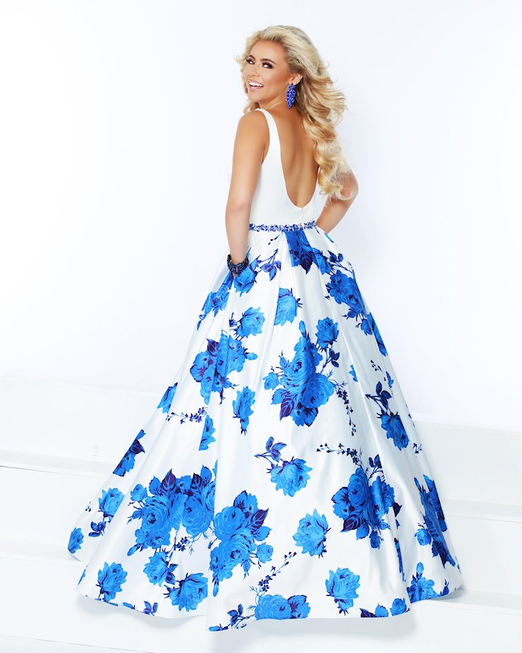 2Cute Prom Style #91492