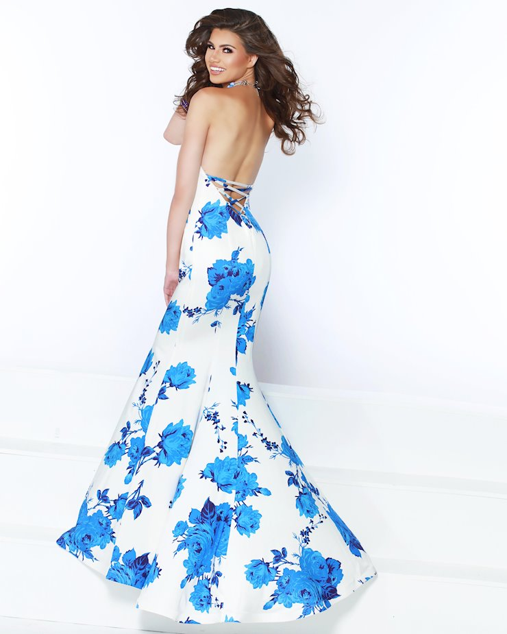 2Cute Prom Style #91493
