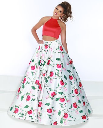 2Cute Prom Style #91500
