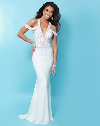 2Cute Prom Style #91506
