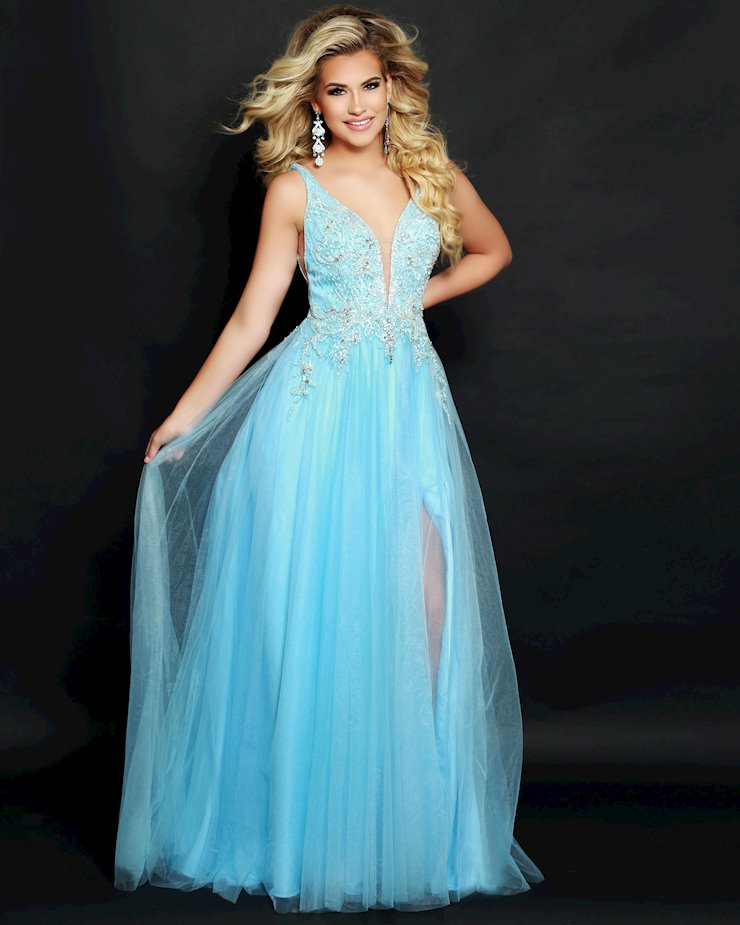 2Cute Prom Style #91509