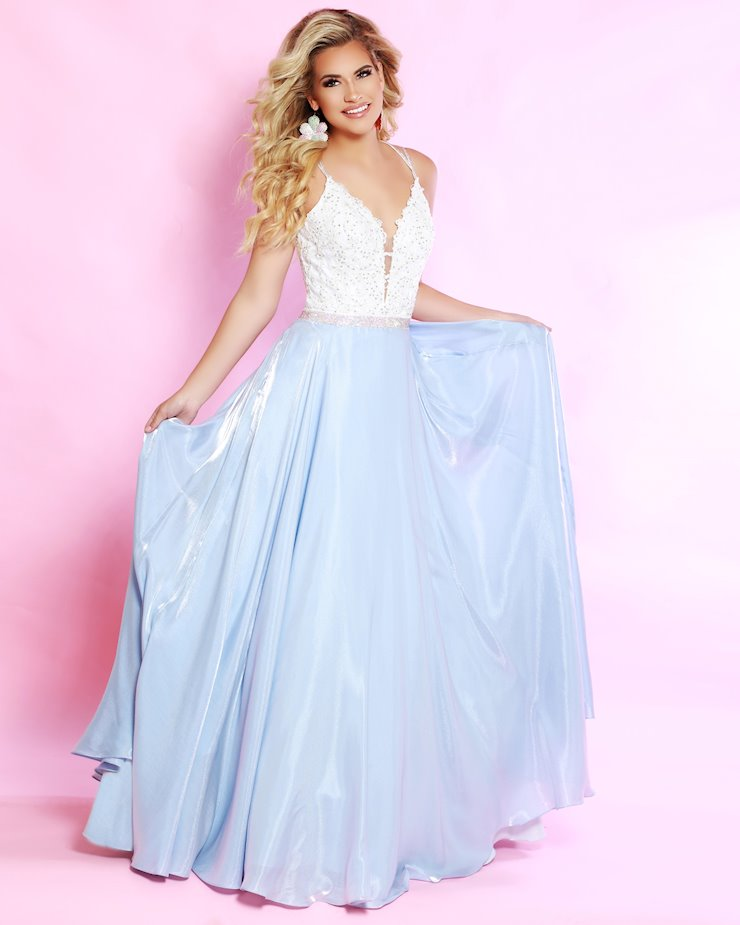 2Cute Prom Style #91510