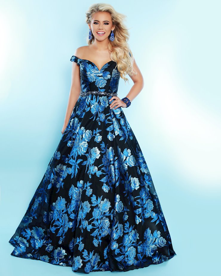 2Cute Prom Style #91511