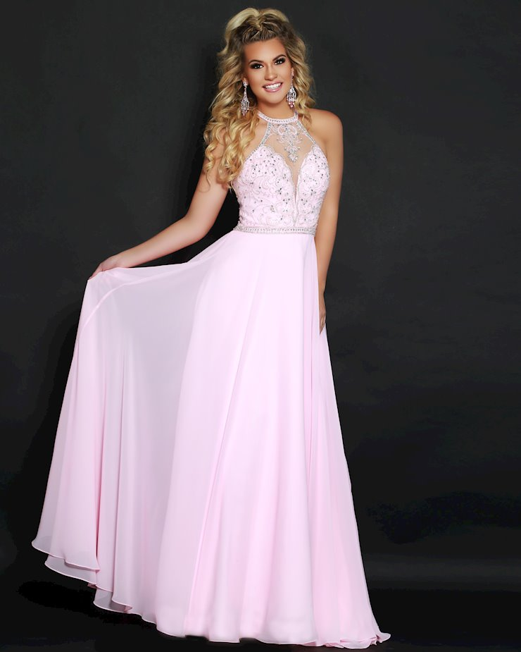 2Cute Prom Style #91513