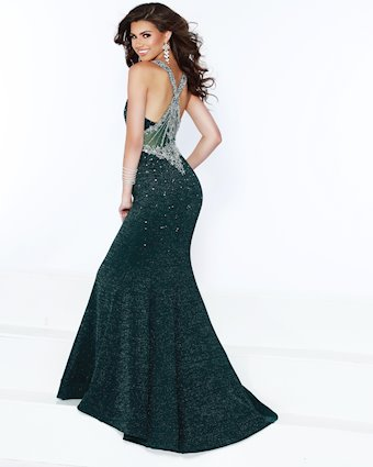 2Cute Prom Style #91516
