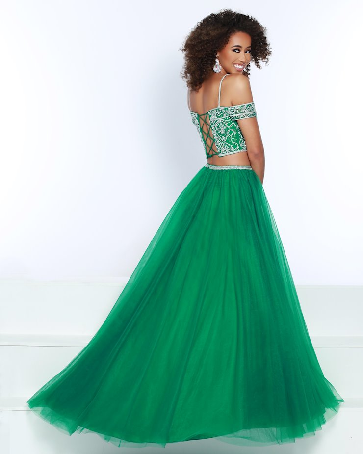 2Cute Prom Style #91519