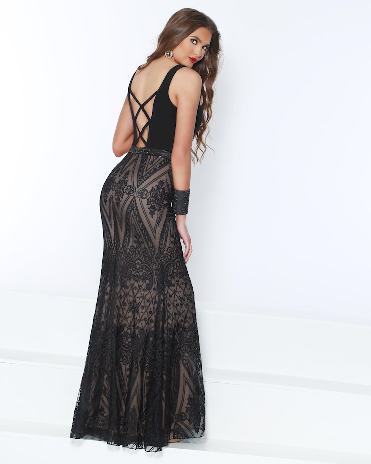 2Cute Prom Style #91521