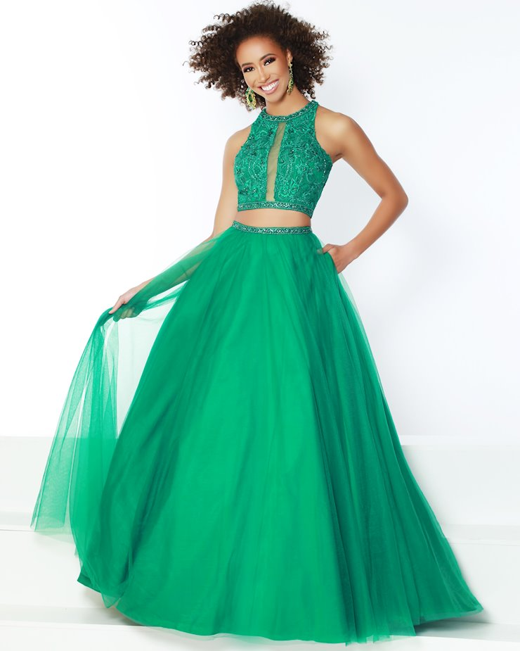 2Cute Prom Style #91523