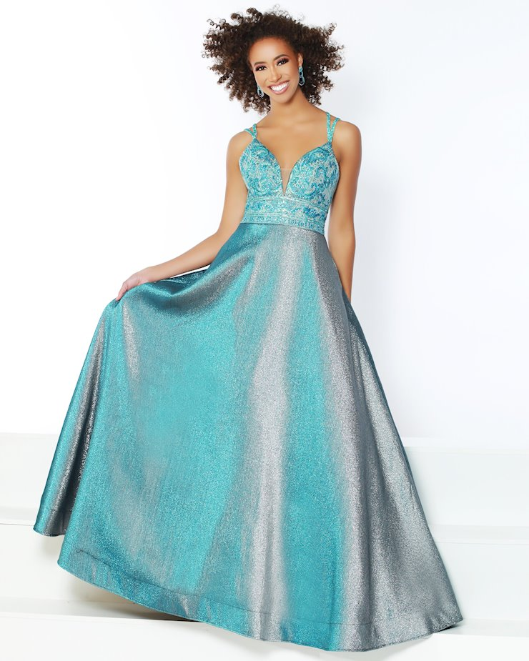 2Cute Prom Style #91524