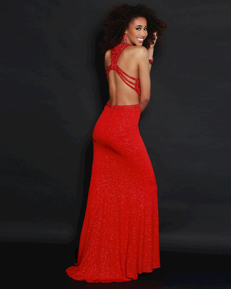 2Cute Prom Style #91528