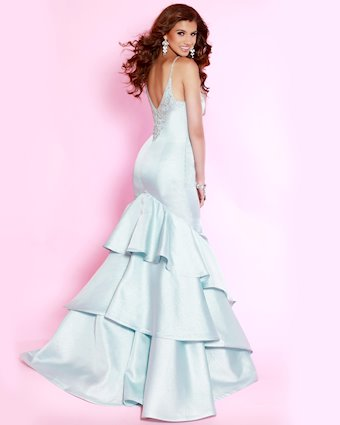 2Cute Prom Style #91533