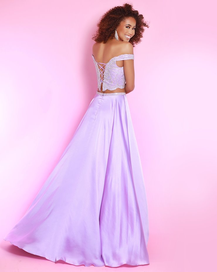 2Cute Prom Style #91535