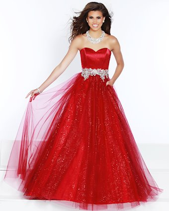 2Cute Prom Style #91537