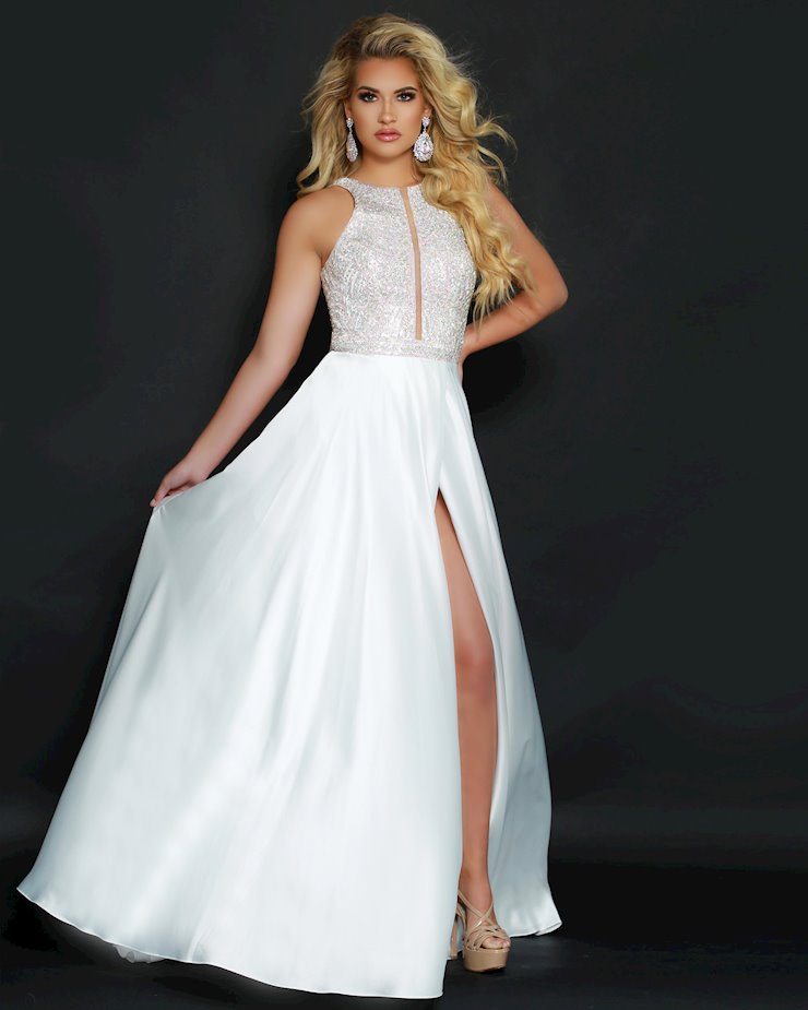 2Cute Prom Style #91540