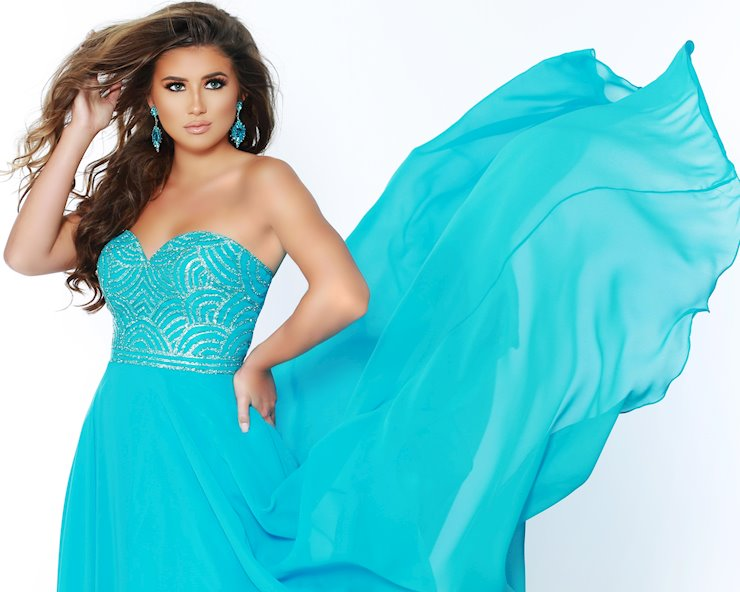 2Cute Prom Style #91542