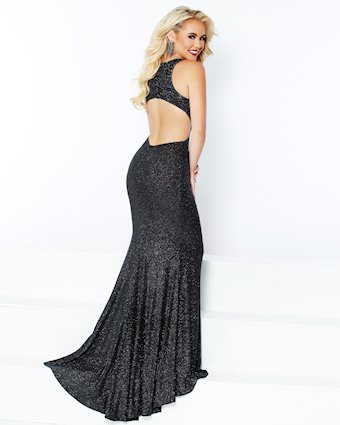 2Cute Prom Style 91543