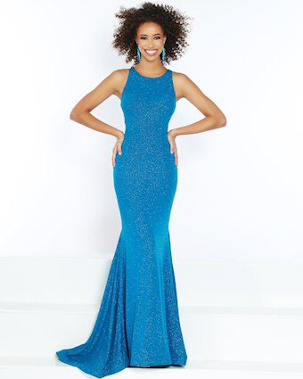 2Cute Prom Style #91550