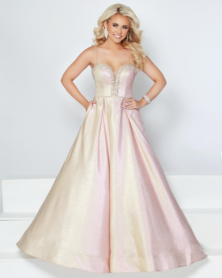 2Cute Prom Style #91551