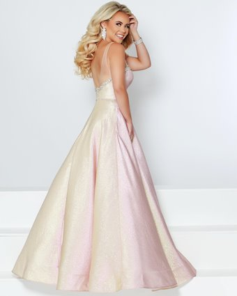 2Cute Prom Style No.91551