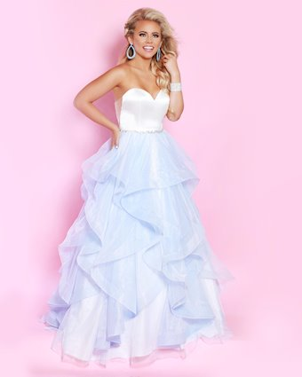 2Cute Prom Style No.91553