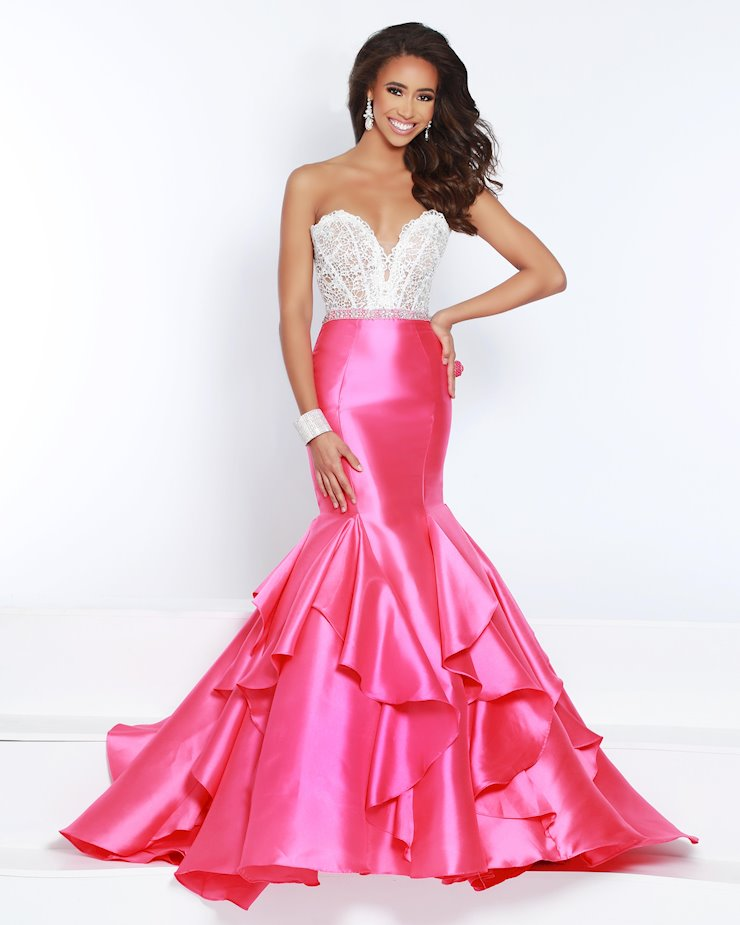 2Cute Prom Style #91554