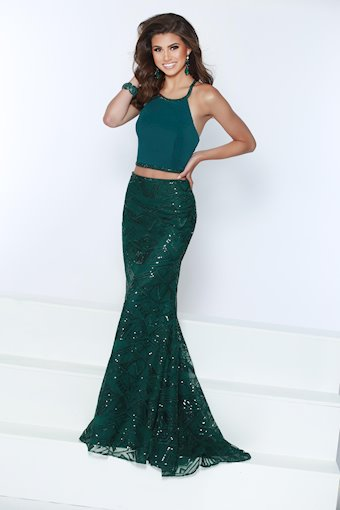 2Cute Prom Style #91556