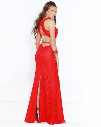 2Cute Prom Style #91557