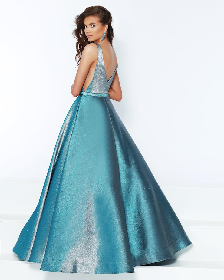 2Cute Prom Style #91573
