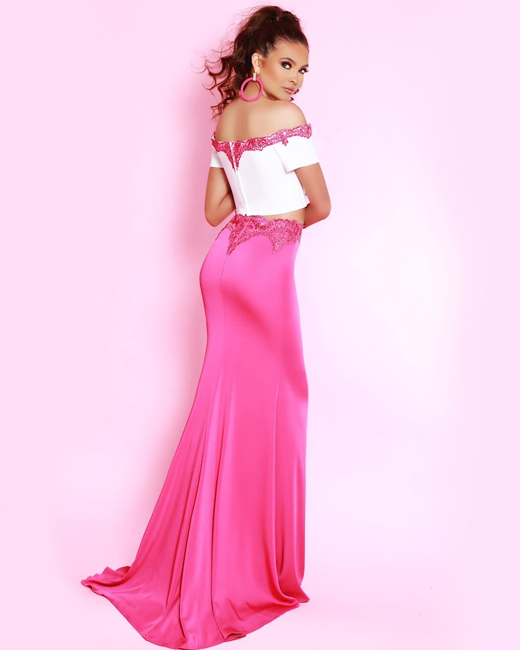 2Cute Prom Style #91583