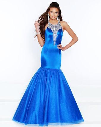 2Cute Prom Style #91584