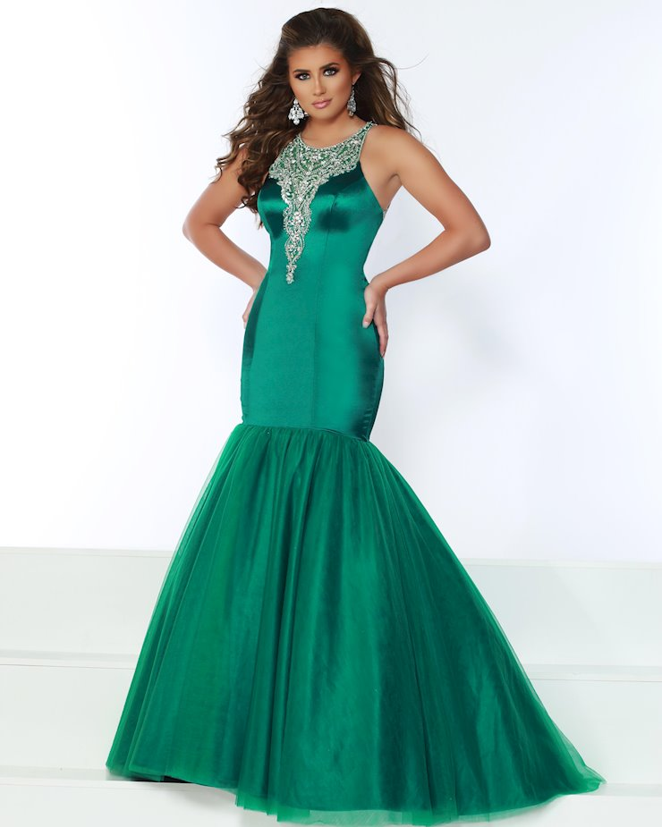 2Cute Prom Style 91584