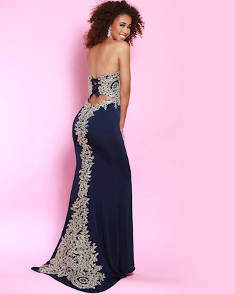2Cute Prom Style 91585