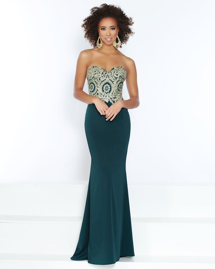 2Cute Prom Style #91585
