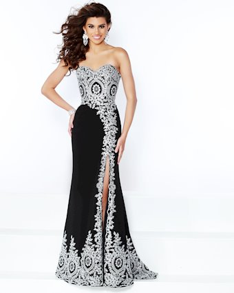 2Cute Prom Style No.91586