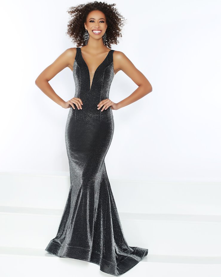 2Cute Prom Style #91589
