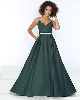 2Cute Prom Style #91590